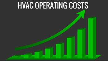 HVAC Operating Costs